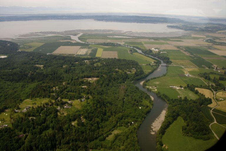 Help protect the Stillaguamish Valley