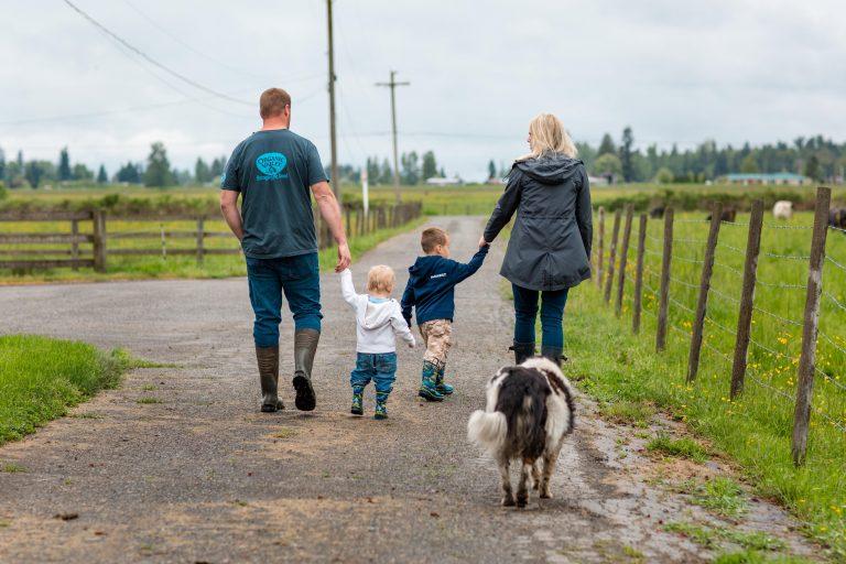 Celebrate National Farmer's Day