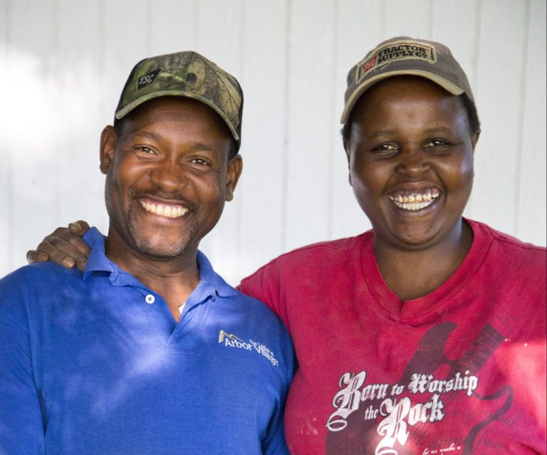A farming bright spot: two recent land matches on Farm to Farmer