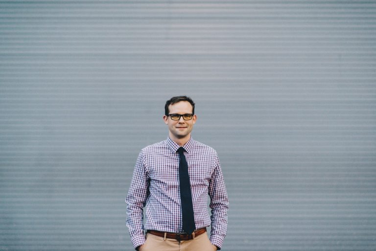 Staff Spotlight: Tim Tetrault, Operations Manager