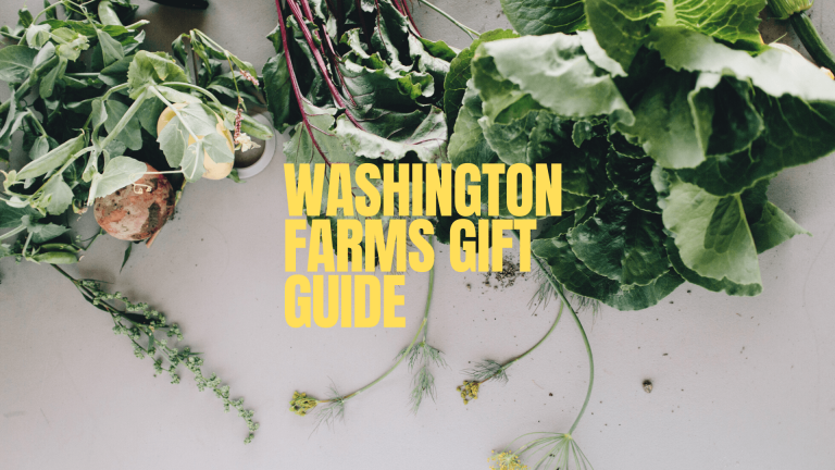 Read our 2019 WA Farms Gift Guide