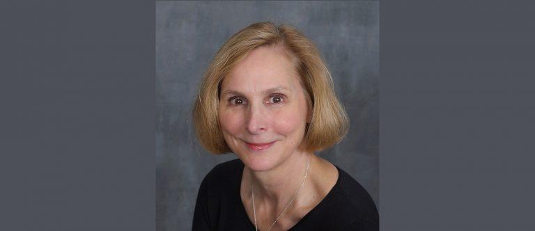 Board member spotlight: Liz Gorman